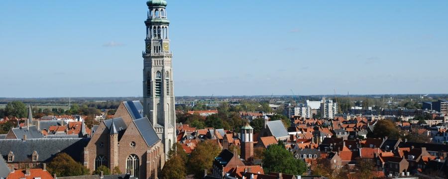 contact site Middelburg